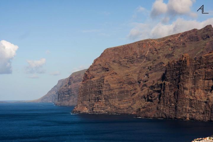 Gigantes Tenerife 2