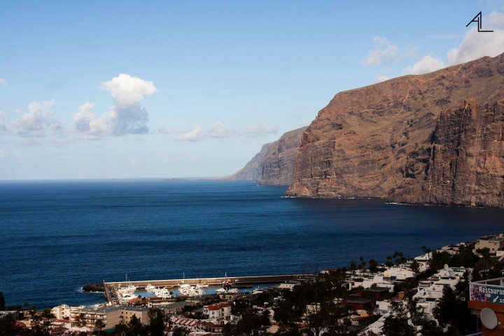 Gigantes Tenerife