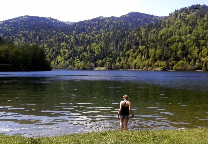 Lago Kruth 4