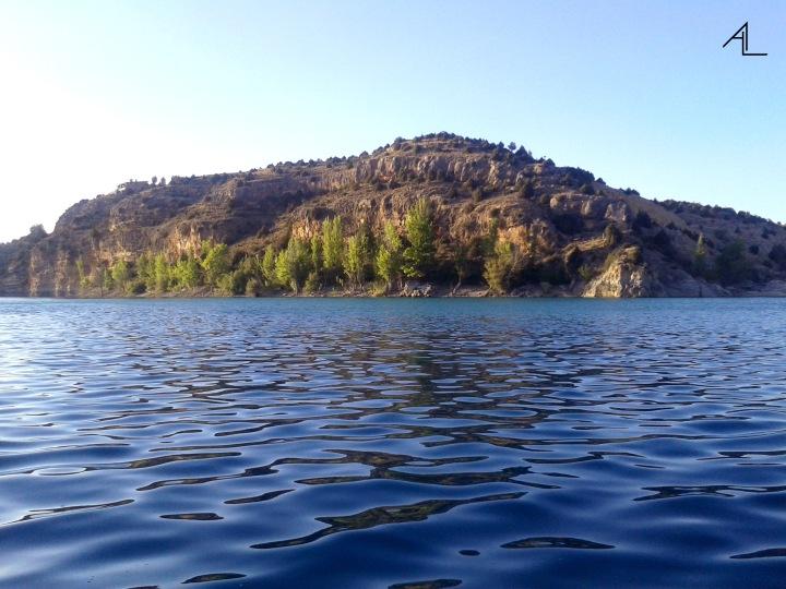 Pantano Arquillo Teruel 4