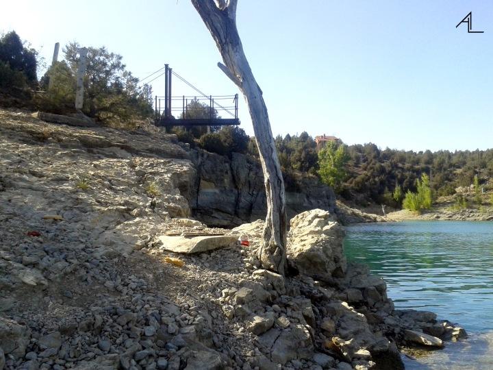 Pantano Arquillo Teruel 5