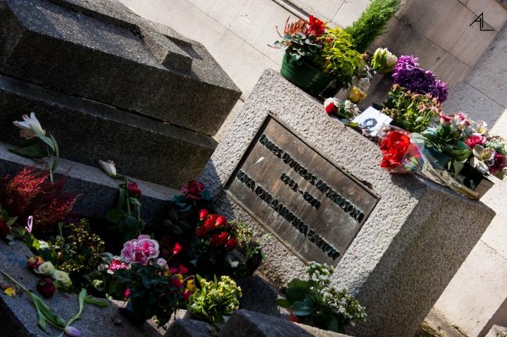 5 cementerio