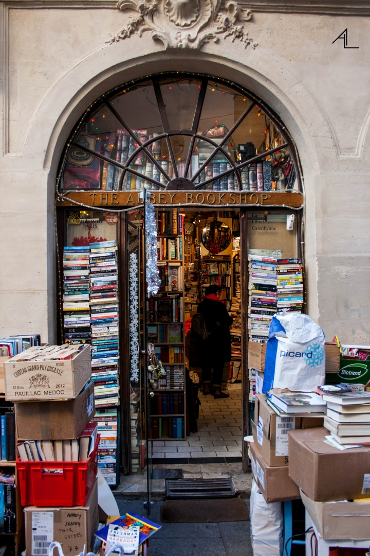 5 librerias