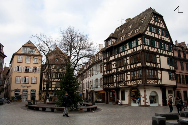 Estrasburgo 4