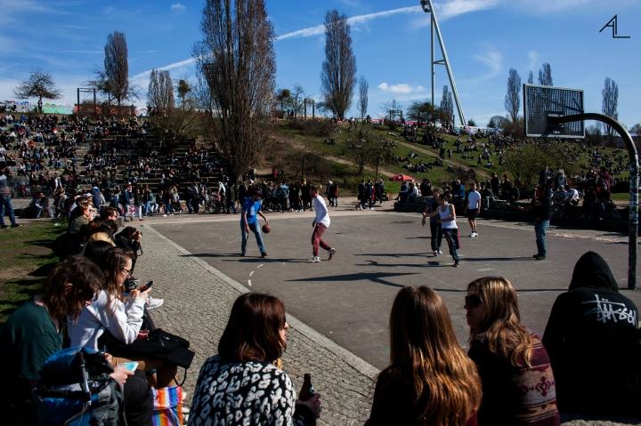 mauer park 6