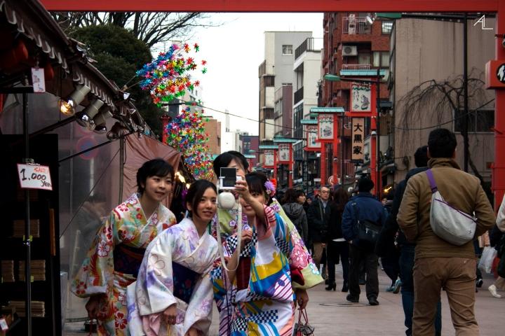 geisha japonesas 1