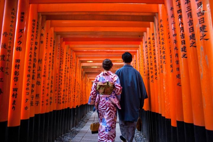 geisha japonesas 2