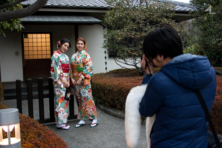 geisha japonesas 3
