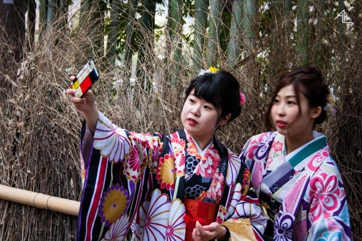 geisha japonesas 9